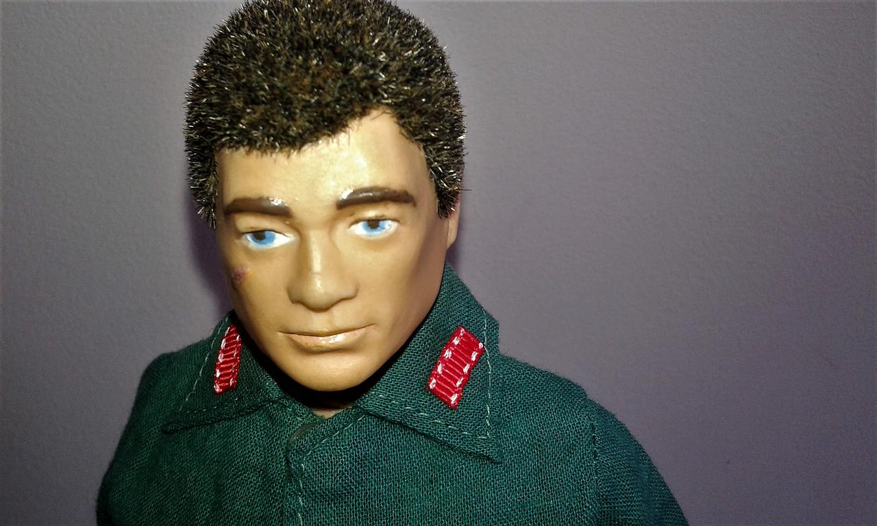 Show us your random  close up Action Man Head Shots ! - Page 5 20180417_143631