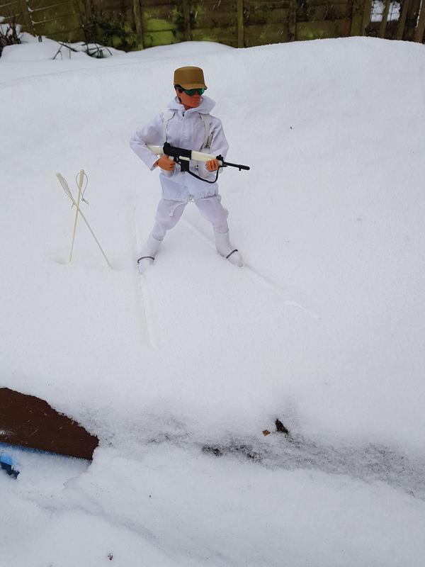 Polar Explorer in Kent  20180302_140835