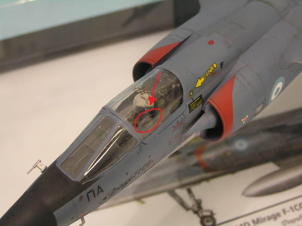 Ελληνικό Mirage F-1CG  1/48  - Σελίδα 2 P1010019