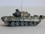 T-80BV REVELL 1/72 DSCN5256