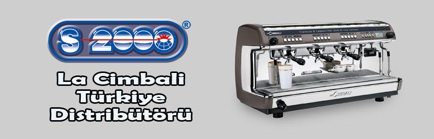 La Cimbali Kahve Makinesi Kahvemakinasi-banner2