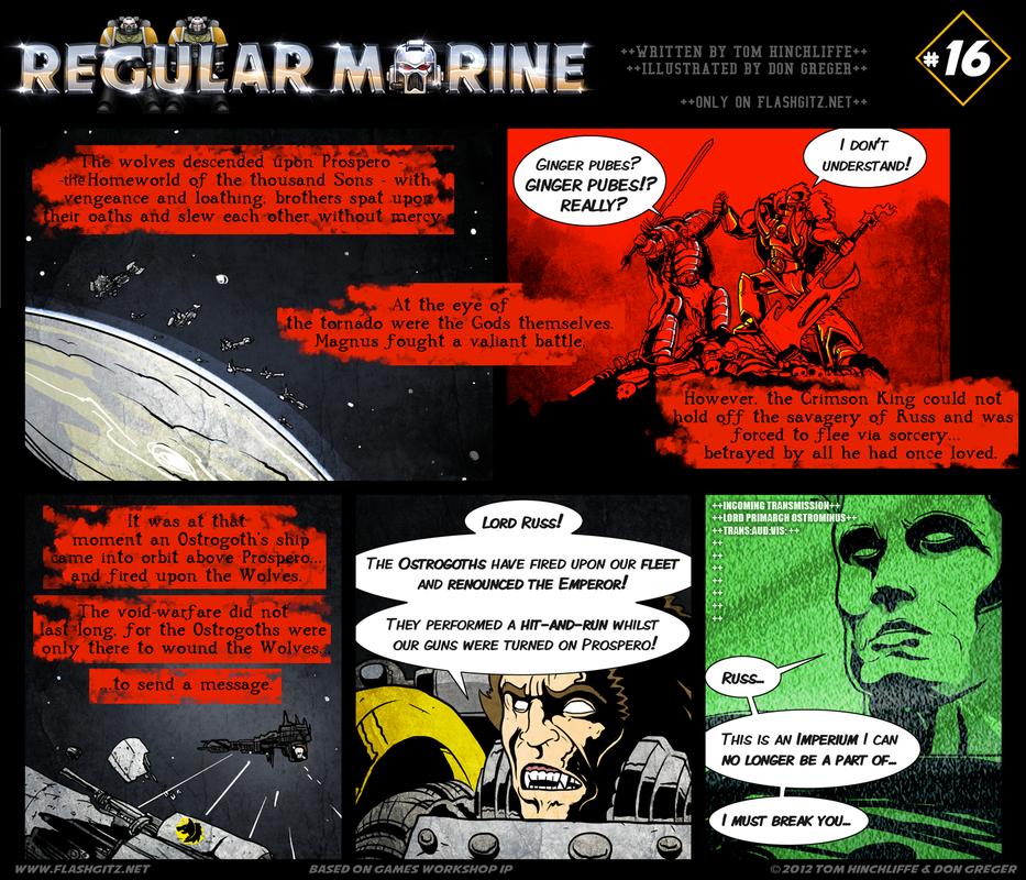 Regular Marine Collection 2012_09_24_Regular_Marine16