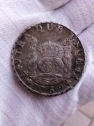 8 reales 1769 Potosí. Carlos lll. Columnario. IMG_20161128_175259