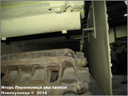 "Немецкий тяжелый танк PzKpfw V Ausf.А  ""Panther"", Sd.Kfz 171,  Musee des Blindes, Saumur, France Panther_A_Saumur_057"