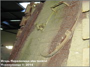 "Немецкий тяжелый танк PzKpfw V Ausf.А  ""Panther"", Sd.Kfz 171,  Musee des Blindes, Saumur, France Panther_A_Saumur_077"