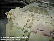 "Немецкий тяжелый танк PzKpfw V Ausf.А  ""Panther"", Sd.Kfz 171,  Musee des Blindes, Saumur, France Panther_A_Saumur_051"