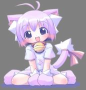 Cute Pics and other adorable things.  - Page 2 Kawaii_Neko_chan