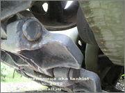 Советский тяжелый танк КВ-1, завод № 371,  1943 год,  поселок Ропша, Ленинградская область. 1_035