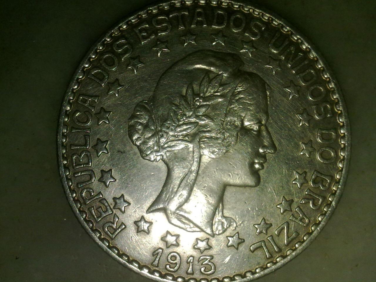 2000 Reis 1907 Brasil Pppppppp_002