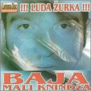 Baja Mali Knindza - Diskografija - Page 2 Luda_Zurka
