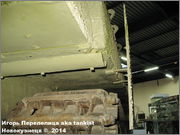 "Немецкий тяжелый танк PzKpfw V Ausf.А  ""Panther"", Sd.Kfz 171,  Musee des Blindes, Saumur, France Panther_A_Saumur_054"