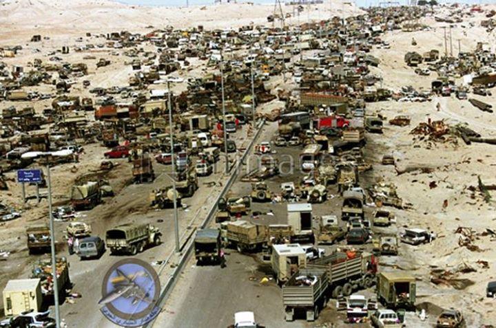 ماهو سر سحق الدبابات الامريكية و البريطانية للدبابات العراقية في الحرب ?? - صفحة 5 555555555555