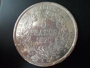 5 Francos de 1.870 Tipo Ceres DSCN1451