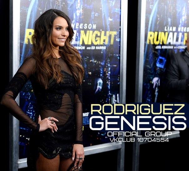 Genesis Rodriguez / ხენესის როდრიგესი #2 - Page 2 V0_WZ1_YIhp_o
