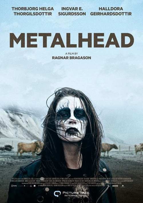 Cine Musical Metalhead