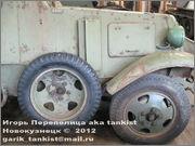 Советский средний бронеавтомобиль БА-10А, Panssarimuseo, Parola, Finland. 10_003
