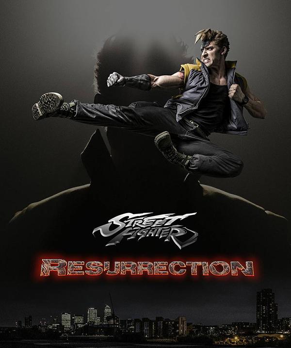 Street Fighter: Assassin's Fist/Resurrection (2014/2016) (Mini-serie web) Charlie_Nash