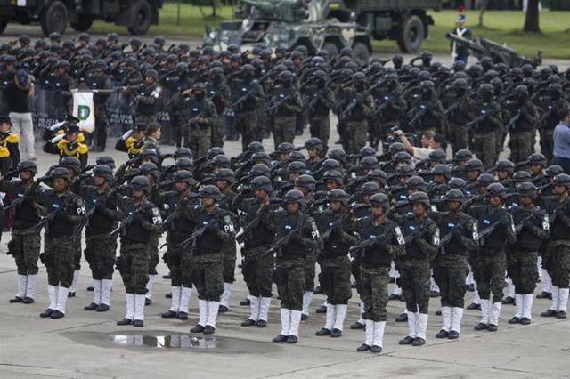 Fuerzas Armadas de Honduras Dt_common_streams_Stream_Server_4