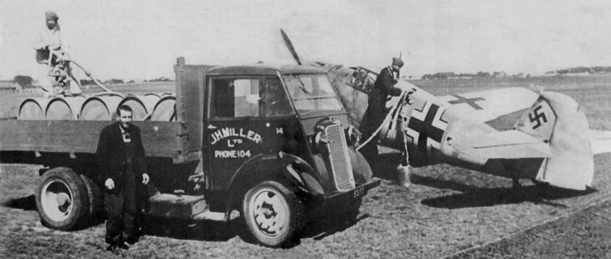 Messerschmitt Bf 109 E-3 / E-4 arfix Me109_E4_JG53_Guernsey_July1940_557_addf_s