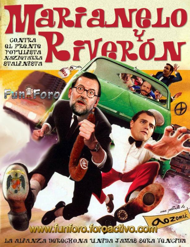 Una Política De Risa Marianelo_Riveron_1