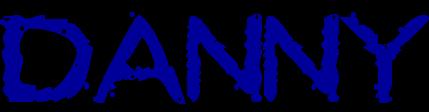 Danny - Täysin Säheltävä Sotakoira Danny_Title