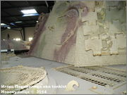 "Немецкий тяжелый танк PzKpfw V Ausf.А  ""Panther"", Sd.Kfz 171,  Musee des Blindes, Saumur, France Panther_A_Saumur_076"