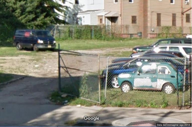 Auto  storiche da Google Maps - Pagina 5 126p