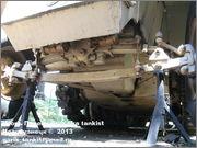 Немецкий средний полугусеничный бронетранспортер SdKfz 251/1 Ausf D, Музей Войска Польского, г.Варшава, Польша.  Sd_Kfz_251_047