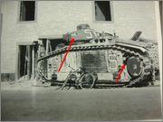 Камуфляж французских танков B1  и B1 bis Char_B_1_bis_308_Var