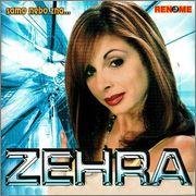 Zehra Bajraktarevic- Diskografija Zehra_2004_prednja