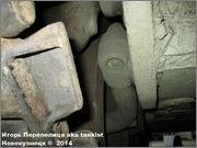 "Немецкий тяжелый танк PzKpfw V Ausf.А  ""Panther"", Sd.Kfz 171,  Musee des Blindes, Saumur, France Panther_A_Saumur_070"