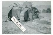 Камуфляж французских танков B1  и B1 bis B_1_bis_65_1