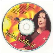 Verica Serifovic - Diskografija 2001_CD