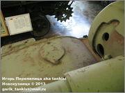 Советский средний бронеавтомобиль БА-10А, Panssarimuseo, Parola, Finland. 10_117
