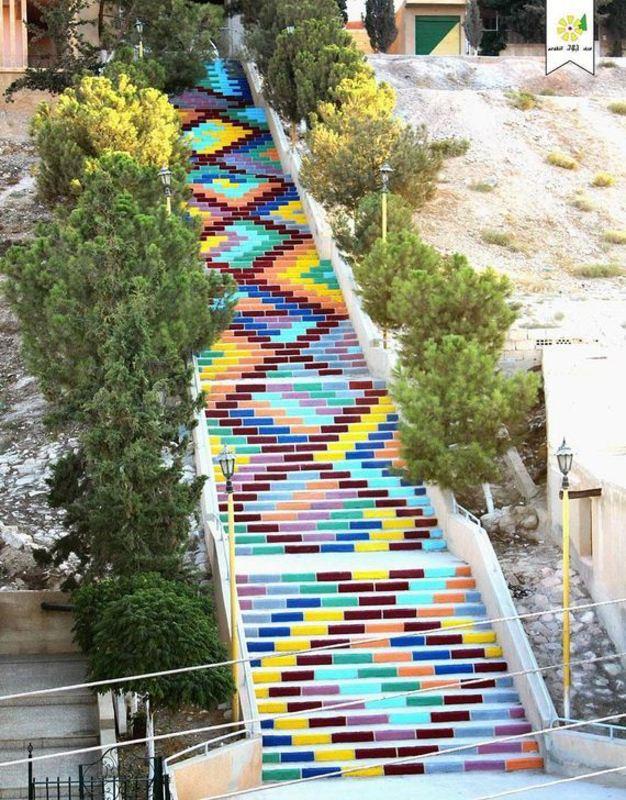 Escaleras con arte - Página 2 13_creative_stairs