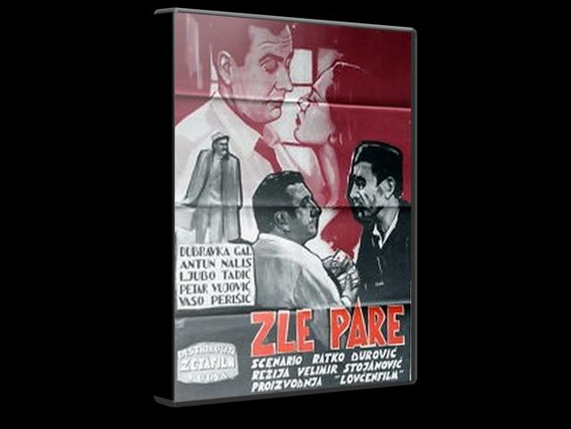 Zle Pare (1956) ZLE_PARE