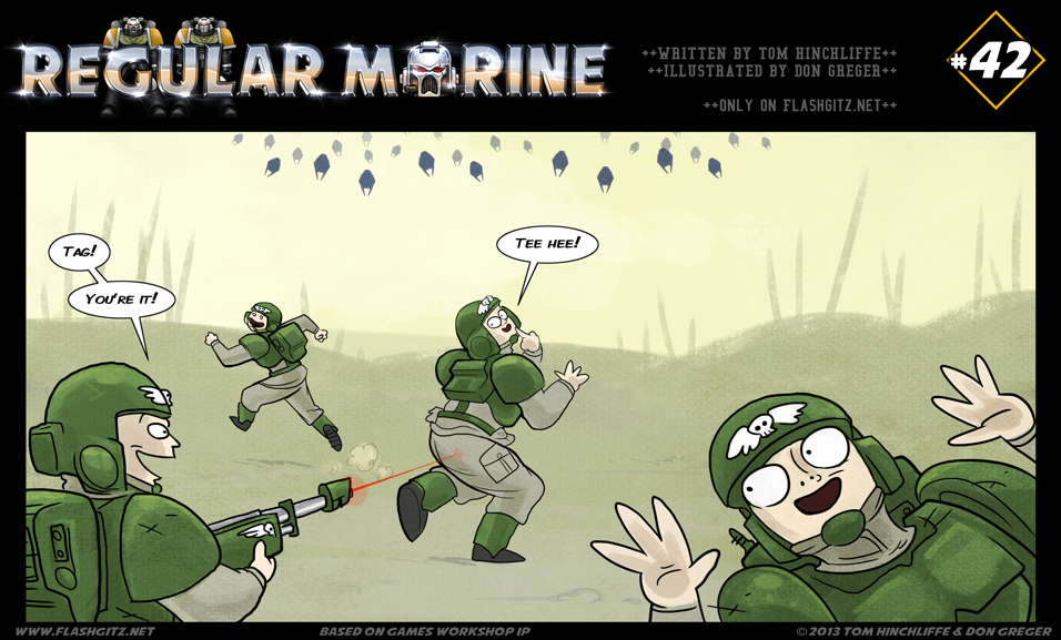 Regular Marine Collection 2013_04_14_Regular_Marine42