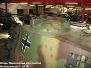 "Немецкий тяжелый танк PzKpfw VI Ausf.B ""Koenigtiger"", Sd.Kfz 182,  Deutsche Panzermuseum, Munster, Deutschland Koenigtiger_Munster_010"