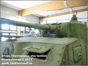 Советский средний бронеавтомобиль БА-10А, Panssarimuseo, Parola, Finland. 10_108