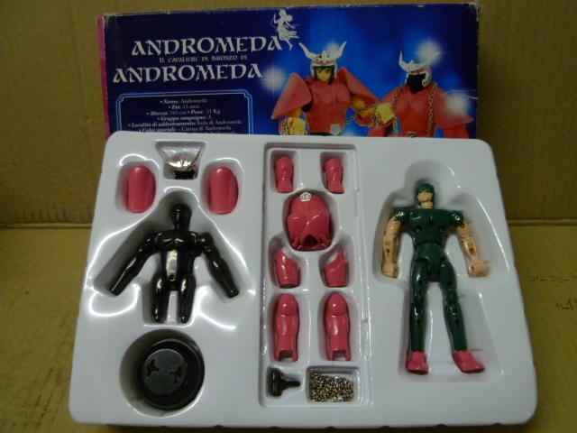 Compro cavalieri dello zodiaco a basso costo anche con pezzi mancanti. Robo_024