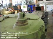 Советский средний бронеавтомобиль БА-10А, Panssarimuseo, Parola, Finland. 10_115