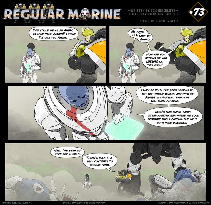 Regular Marine Collection 2014_05_28_Regular_Marine73