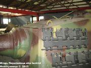"Немецкий тяжелый танк PzKpfw VI Ausf.B ""Koenigtiger"", Sd.Kfz 182,  Deutsche Panzermuseum, Munster, Deutschland Koenigtiger_Munster_040"