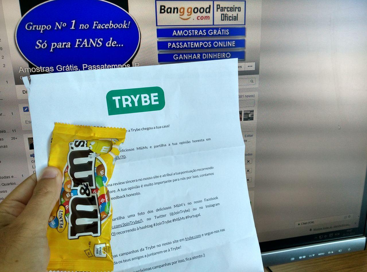 [Provado] Trybe - Testar Produtos Gratuitamente - Amostras grátis todos os dias - Página 3 IMG_23112015_110716_HDR