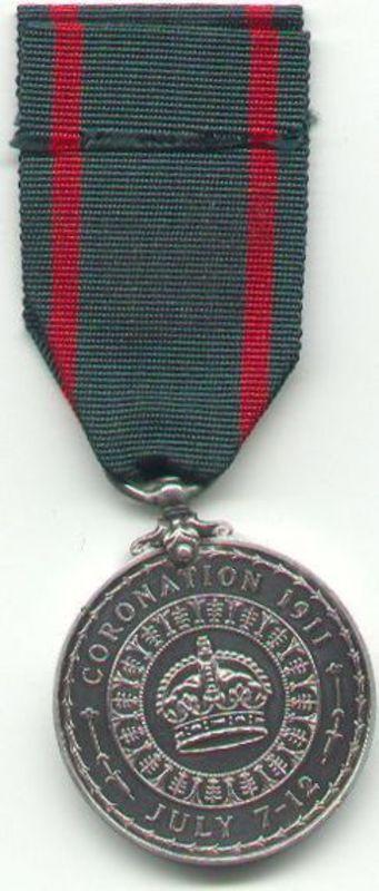 MONEDA DE UN PENIQUE 1928 - EL ESCULTOR DEL REY AAA_REVERSO_MEDALLA