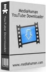 MediaHuman YouTube Downloader v3.9.8.16 (2209) Multilingual Image