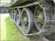 Советский средний танк Т-34-85, производства завода № 112,  Военно-исторический музей, София, Болгария 34_85_017