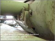 Советский средний бронеавтомобиль БА-10А, Panssarimuseo, Parola, Finland. 10_025