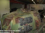 "Немецкий тяжелый танк PzKpfw VI Ausf.B ""Koenigtiger"", Sd.Kfz 182,  Deutsche Panzermuseum, Munster, Deutschland Koenigtiger_Munster_016"
