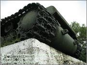 Советский тяжелый танк КВ-1, завод № 371,  1943 год,  поселок Ропша, Ленинградская область. 1_018